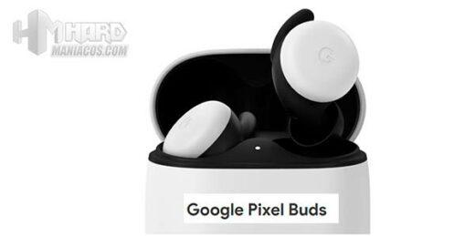 Google Pixel Buds 2020 portada