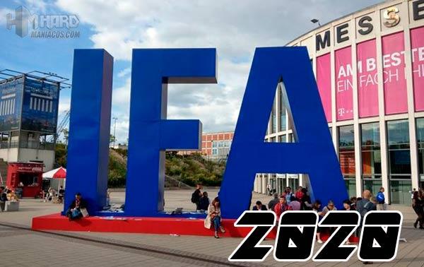 IFA 2020 portada