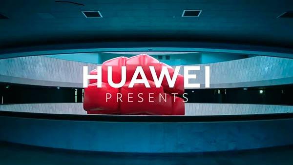 Huawei IFA 2020