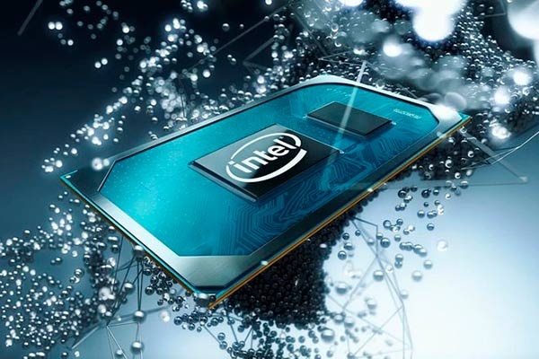 Intel IFA 2020