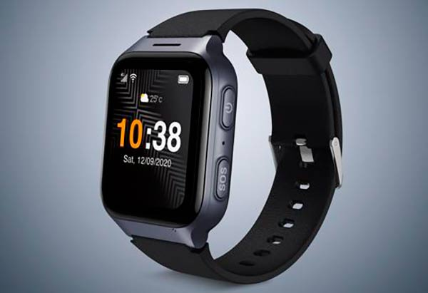 smartwatch TCL IFA 2020