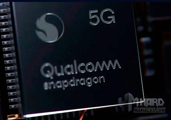 procesador 5G