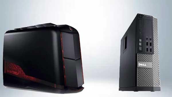 ordenadores de segunda mano