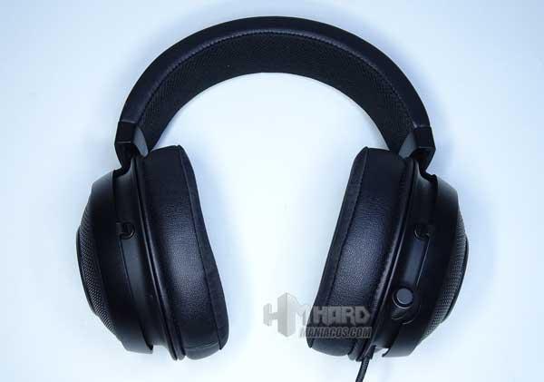 auriculares Razer Kraken Ultimate