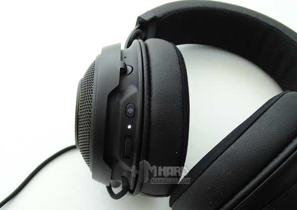 Razer Kraken Ultimate LED THX Spatial Audio