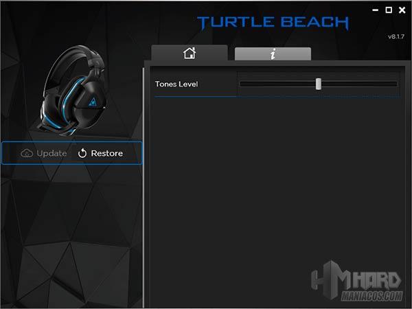 Turtle Beach Stealth 600 Gen 2 software