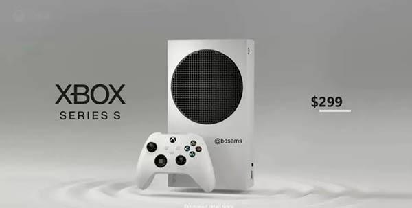 Xbox Series S precio