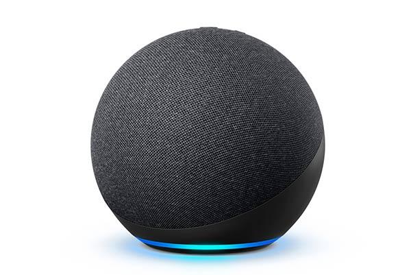 Amazon Echo 2020 redondo