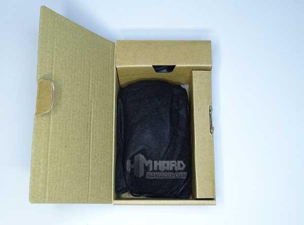 caja abierta raton Razer DeathAdder V2 Pro