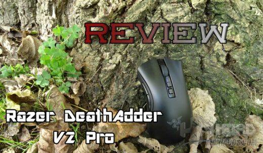 Razer DeathAdder V2 Pro portada