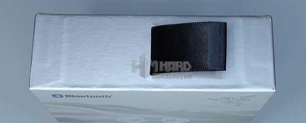 asa caja Razer Hammerhead True Wireless Earbuds Mercury