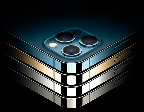 iphone 12 Pro diseño