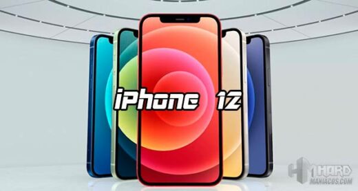 iPhone 12 colores Portada
