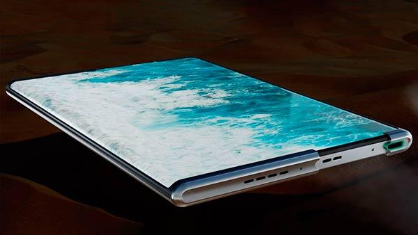 smartphone Oppo X 2021