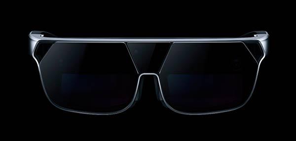 gafas Oppo AR Glass 2021