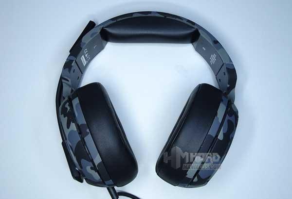 auriculares Trust GXT 433K Pylo