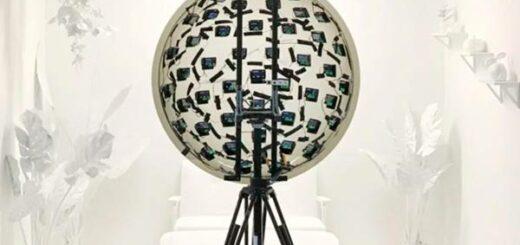 camara pelota de Google portada