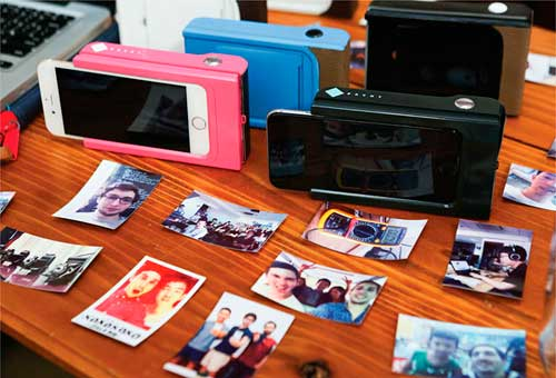 Como elegir una impresora para móvil, 9 puntos a tener en cuenta