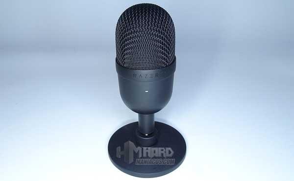 microfono Razer Seiren Mini