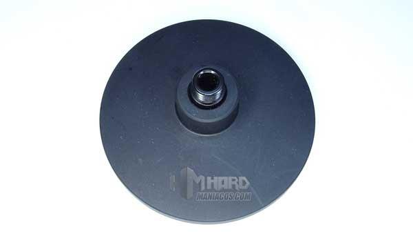 base circular Razer Seiren Mini