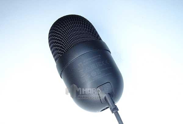 Razer Seiren Mini cable microUSB