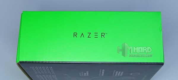 caja Razer Seiren Mini lateral