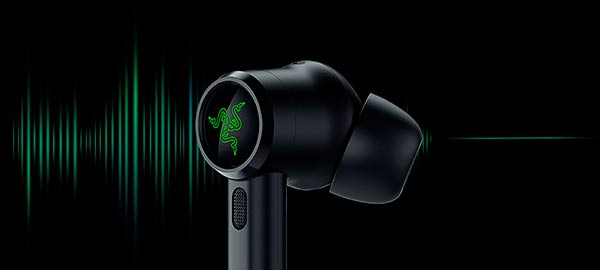audio THX Razer Hammerhead
