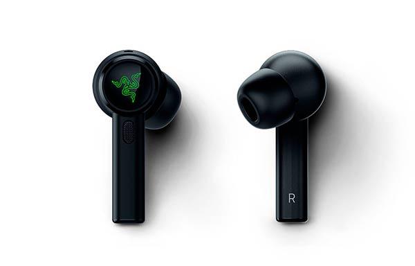 auriculares Razer Hammerhead True Wireless Pro