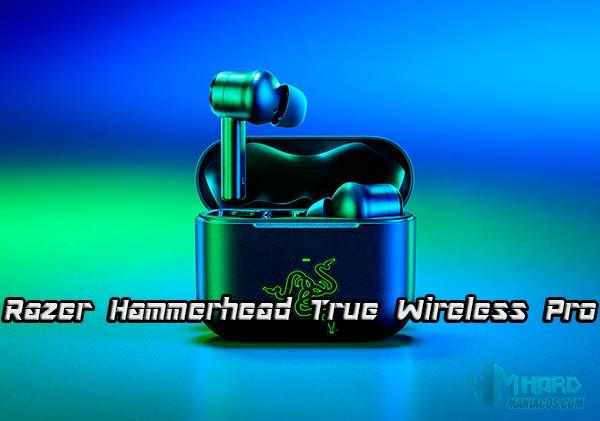 Razer Hammerhead True Wirelss Pro Portada