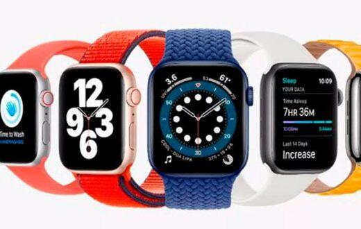mejores smartwatches 2020
