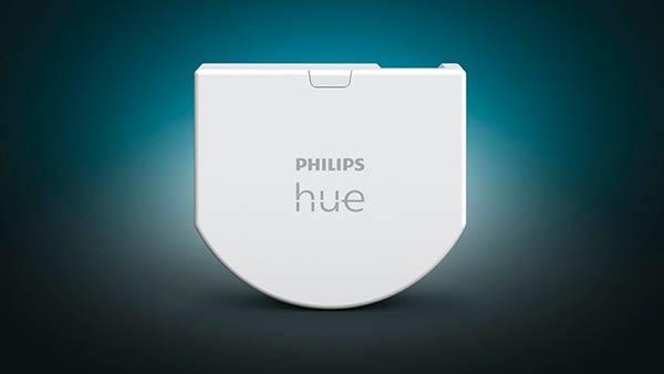 interruptor Philips Hue CES 2021