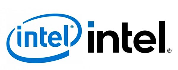 nuevo logo Intel CES 2021