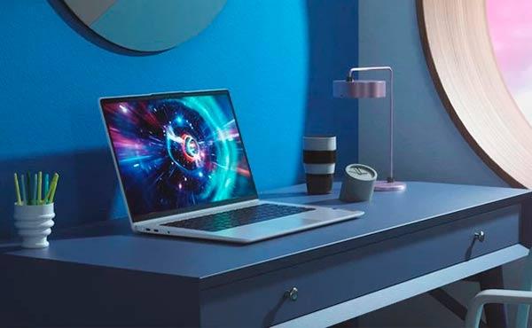 portatil Lenovo CES 2021