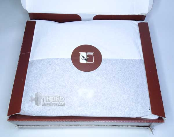 unboxing sudaderas NP-H1