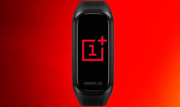 OnePlus Band portada