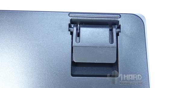 pata teclado Aukey KM-G12