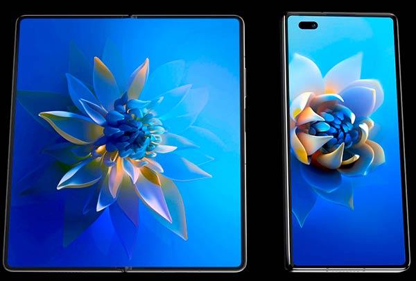 pantallas Huawei Mate X2