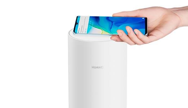 router Huawei WiFi Mesh NFC