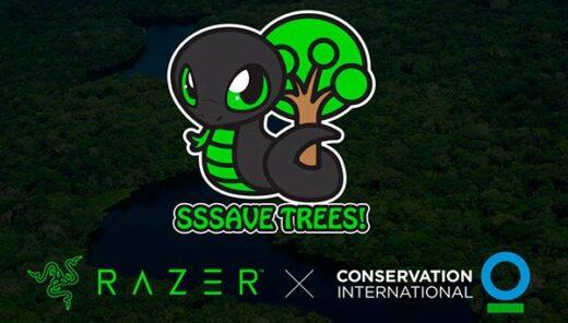 campaña con Sneki Snek de Razer Portada