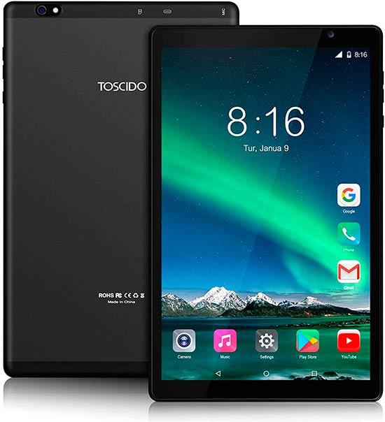 tablet Toscido P101