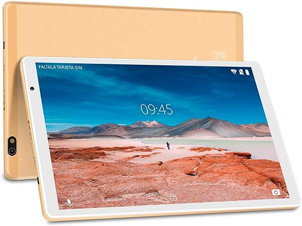 tablet Facetel Q3