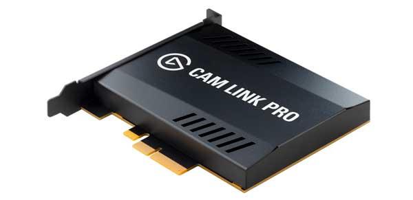 Elgato Cam Link Pro