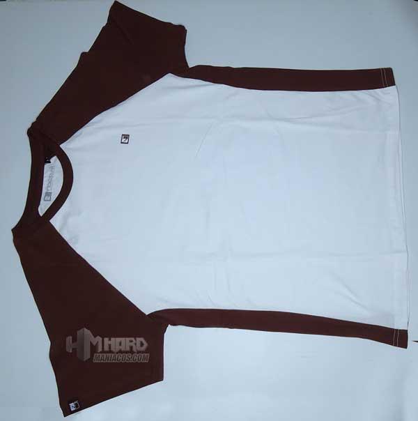 camiseta Noctua NP-T1 frontal