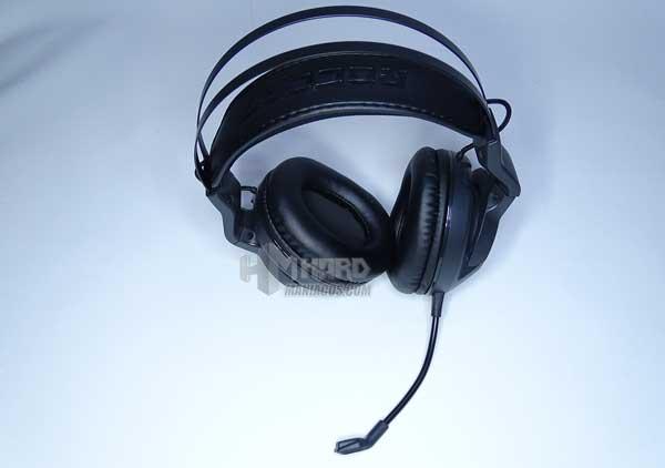 auriculares Roccat Elo 7.1 Air con micro