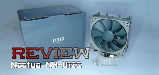Disipador Noctua NH-U12S Redux