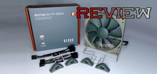 ventilador Noctua NA-FK1