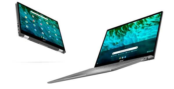 Acer Chromeboo Enterprise Spin 713