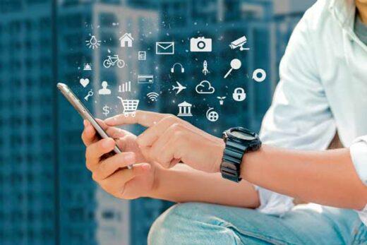 aplicaciones para moviles android