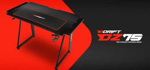 Drift-DZ75