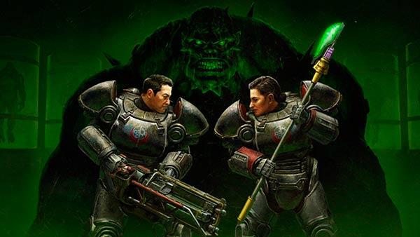 Fallout 76 E3 2021